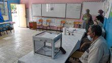 Premières élections législatives depuis le Hirak en Algérie, les bureaux de vote désertés