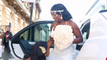 'Why can't I have what I always dreamed of?': 'Bridezilla' spends $119,000 on five different weddings
