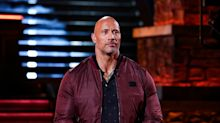 The Rock accuses 'generation snowflake' of putting society 'backwards'
