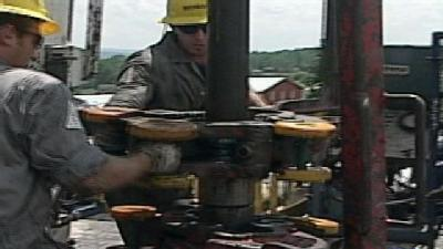 Actual Number Of Gas Drilling Jobs In Question