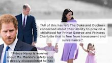 Is honesty the new royal policy? Royal Family members who have spoken publicly about their feelings