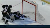 TJ Oshie dazzles in the shootout