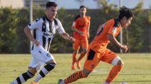 0-0. Un experimentado Levante no pudo con un joven Valencia