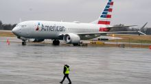 American Airlines blackballed employee for reporting sexual assault, Fort Worth woman says