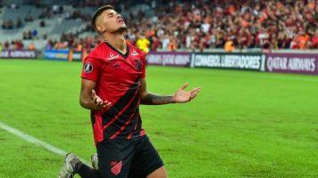 Foot - Transferts - L'OL étudie la possibilité de contester l'accord Atlético de Madrid -Athletico Paranaense sur Bruno Guimaraes