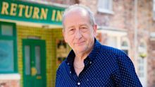 Ian Bartholomew says his children don't watch him as 'Corrie' villain