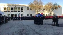 Bouches-du-Rhône: «Ça sera plus jamais pareil », les pompiers de Martigues pleurent  «Nono », mort en portant secours aux victimes des inondations