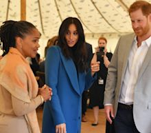 Doria Ragland: How the Duchess of Sussex's mother became her rock and best friend