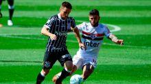 Corinthians muda todo jogo, mas segue sem repertório e não evolui