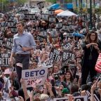 Former Texas Rep. Beto O'Rourke calls out Trump, saying his language poses 'mortal danger'