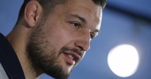 Rugby - Top 14 - Fusion - Damien Chouly à propos de la fusion Racing 92 - Stade Français : «Une histoire dommageable»
