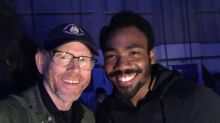 Donald Glover completes work as Lando Calrissian in Star Wars Han Solo movie