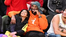 Vanessa Bryant Released Kobe's Young Adult Book, Geese Are Never Swans
