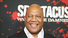 Tiny Lister, star of 'No Holds Barred', 'Fifth Element' and 'Dark Knight', dies aged 62