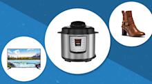 From Instant Pot to Coach: 10 items on sale this weekend you'll actually want to buy