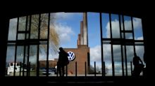 Volkswagen begräbt Jahresziele wegen Corona-Pandemie