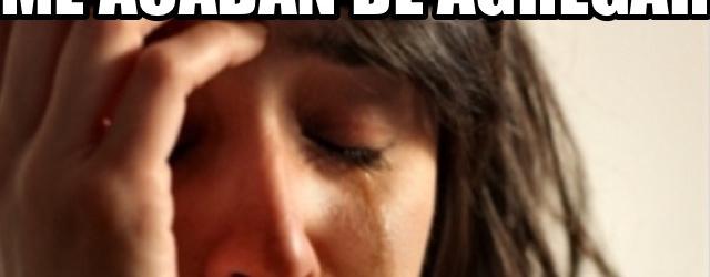 ¿Por qué están solo las madres en los grupos de Whatsapp del colegio?