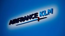 Air France cuts 465 jobs, shrinks domestic services