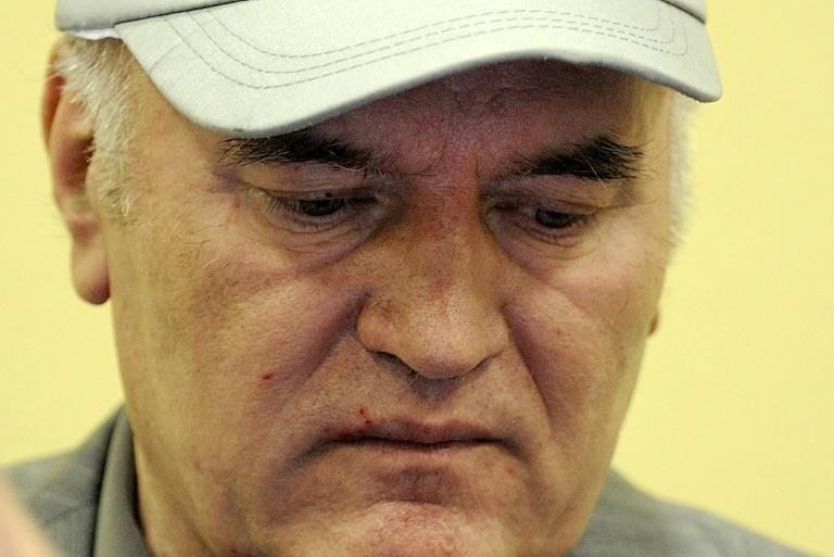 'Butcher of Balkans' Mladic to hear verdict on November 22