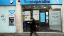 Co-op Bank shake-up continues as chairman Holt heads for exit