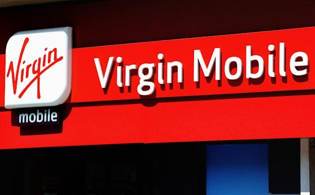 Virgin Mobile first prepaid US carrier with LTE data sharing plans
