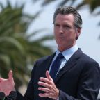 California governor Gavin Newsom compares unvaccinated to drunk drivers