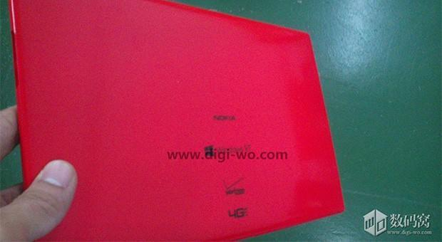 Nokia Windows RT tablet may resemble a Lumia, carry an iPad-like price