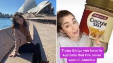 The Aussie differences that shocked US woman when she moved to Sydney