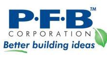 /C O R R E C T I O N from Source -- PFB Corporation/