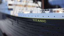 Für 100.000 Euro können Sie jetzt zur Titanic tauchen