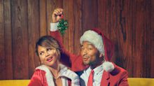 See the Star-Studded Trailer for 'A Legendary Christma's with John Legend and Chrissy Teigen