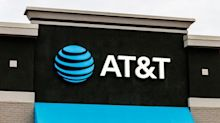 The Zacks Analyst Blog Highlights: AT&T, Disney, PepsiCo, American Express and Bayer Aktiengesellschaft