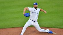 Cole and Yankees spoil solid debut from Blue Jays starter Ray
