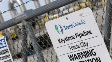 TransCanada says 210,000 gallons of oil leaked from Keystone pipeline in South Dakota