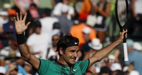 Tennis - Jeux vidéo - Comme Federer, ils connaissent une seconde jeunesse