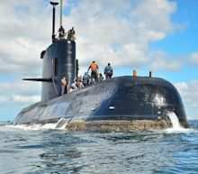 Missing Argentine submarine reported fault and had been ordered to port before vanishing
