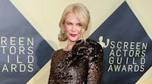Nicole Kidman turns 51: The actress' most extravagant fashion moments to date