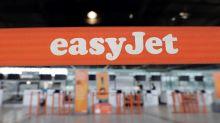 EasyJet to restart some flights in June with compulsory masks