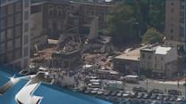 Law & Crime Breaking News: Philadelphia Building Collapse Reportedly Kills One; Traps More Than A Dozen