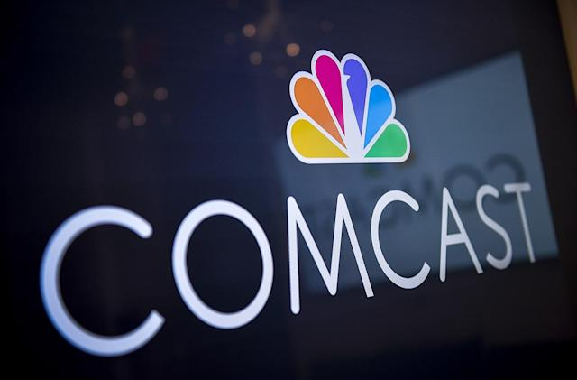 Comcast tells the FCC that net neutrality should be voluntary