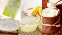 10 Best Anti-Ageing Homemade Face Packs For Naturally Glowing Skin