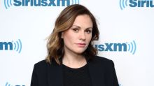 Anna Paquin hits back at rude social media comment about her body: 'I am gratefully and actively recovering' from anorexia