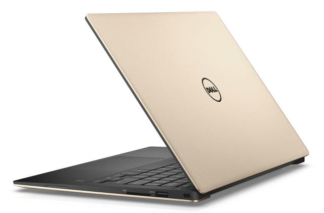 Dell's XPS 13 gets the very latest Intel quad-core CPUs