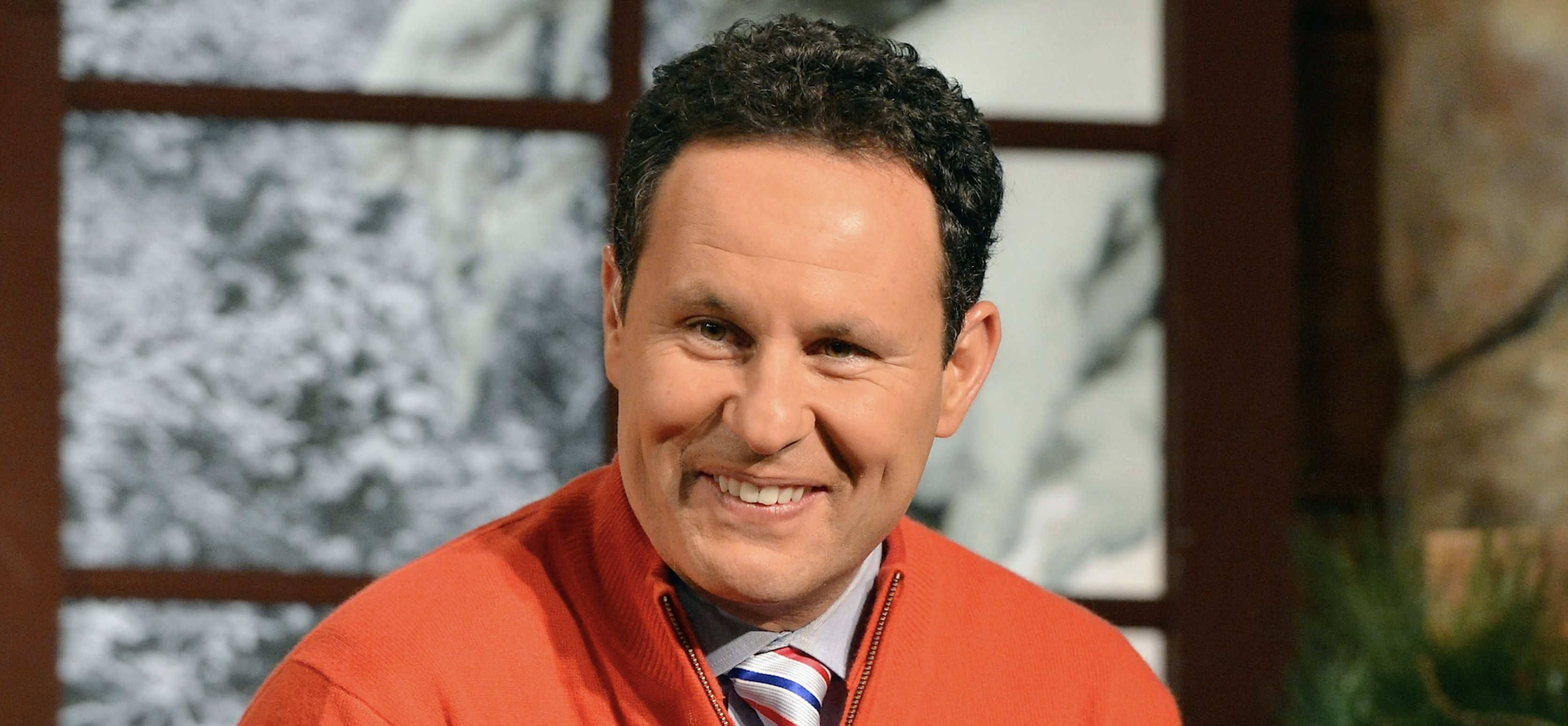 Fox  Friends co-host Brian Kilmeade defends border detention camps: Were not throwing them in cages