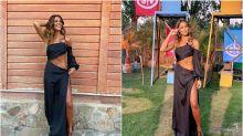 El vestido de la final de 'Supervivientes 2020' y otros aciertos de estilo de Lara Álvarez