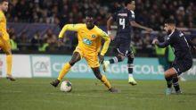 Foot - Transferts - Transferts: le prêt de Lamine Gueye au Paris FC (L2) par Metz a été annulé