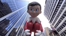 Elf on the Shelf: From a family tradition to a global business