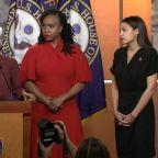 House Democrats introduce resolution condemning Trump's tweets
