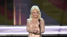 Dolly Parton had to pull off the road when she first heard Whitney Houston sing 'I Will Always Love You'