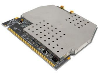 Ubiquiti creates the first commercial 700MHz WiFi card